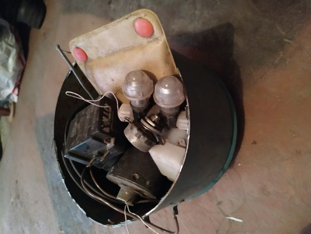 Продам запчасти к стиральной машине (старого образца)