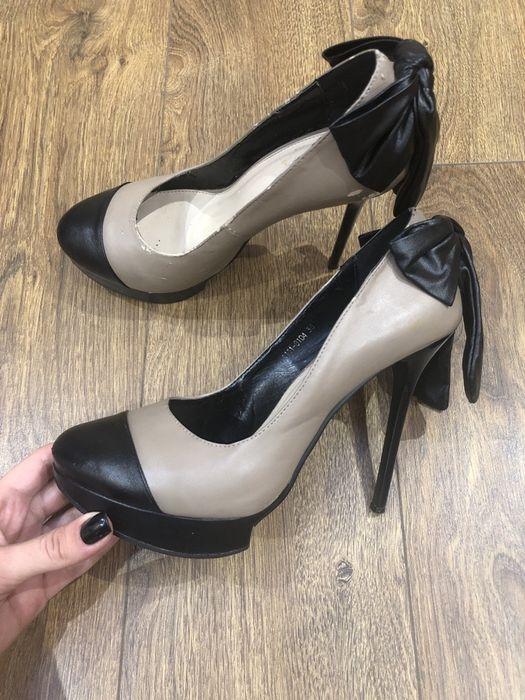 Туфлі Сокаль - изображение 1
