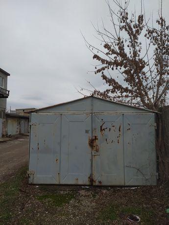 Продам метал гараж