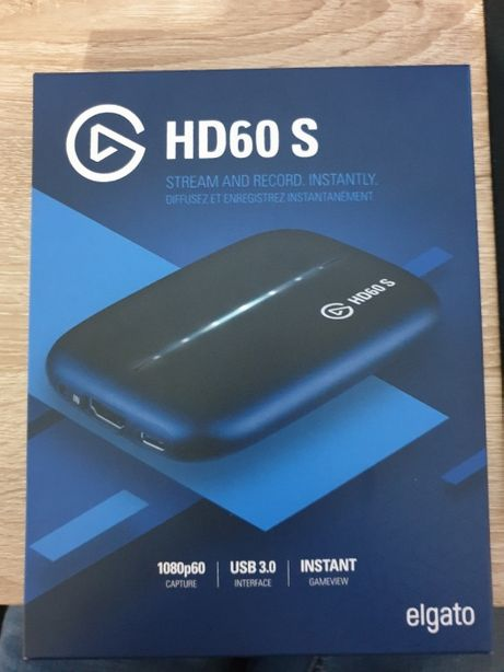 Elgato Game Capture HD60S