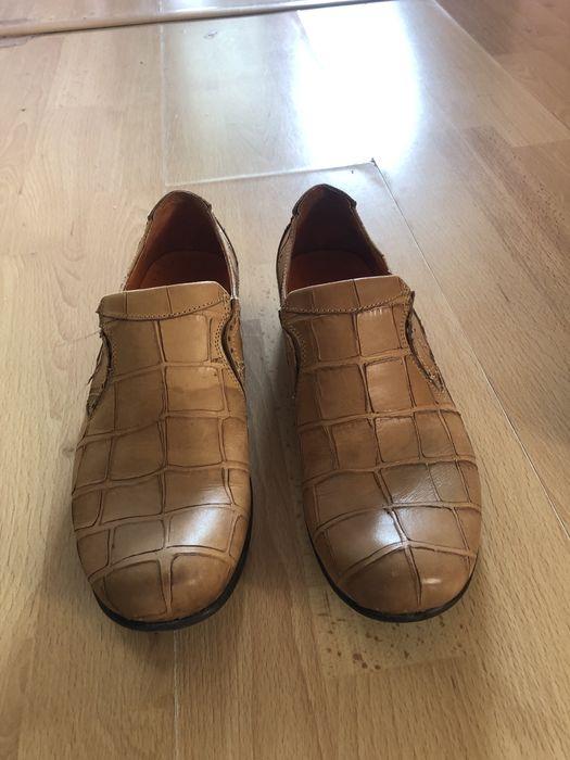 Buty skórzane Elbląg - image 1