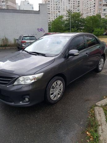 Toyota Corolla Prestige
