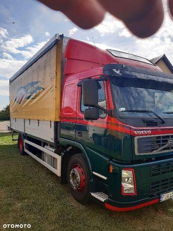 Volvo FM 9  Volvo FM samochód ciężarowy