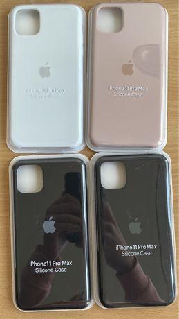 Case iphone x 7/8 plus xs xr xs max 11 pro max etui obudowa  apple