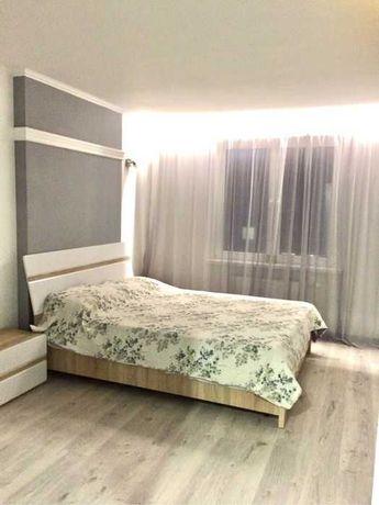 Продам просторную квартиру в ЖК Патриотика