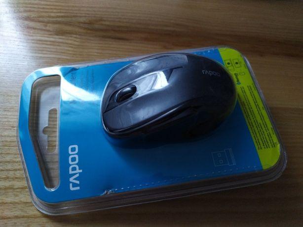 Компьютерная Мышь беспроводная Rapoo M500. Миша бездротова Rapoo M500