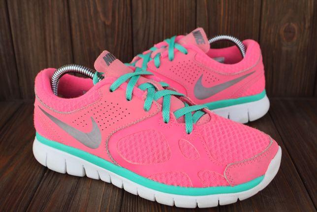 Кроссовки Nike Flex Run 512108-602 оригинал 37,5р