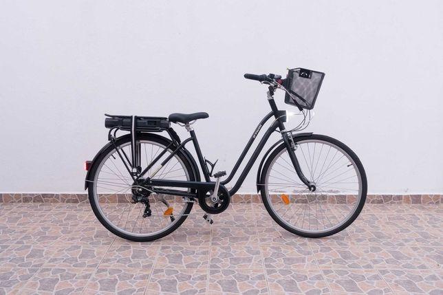 Bicicleta Elétrica Btwin Elops 500E