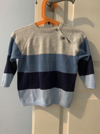 Sweterek r 86