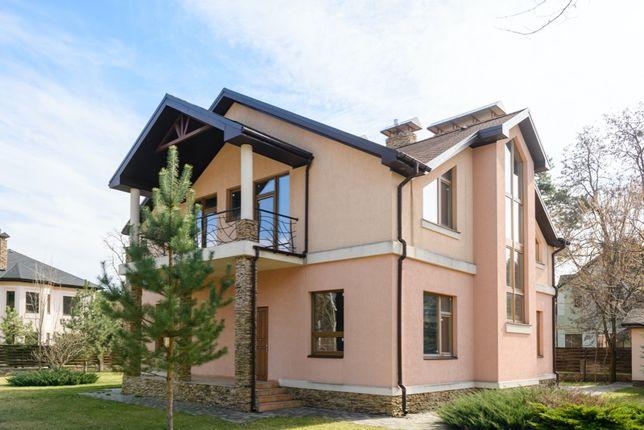 Продам коттедж в Шишкино, 300 м²