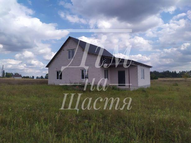 Продается дом 120м2 в селе Рогозов
