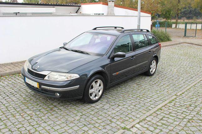 Renault Laguna 1.9 dCI Carrinha Mecânica Impecável