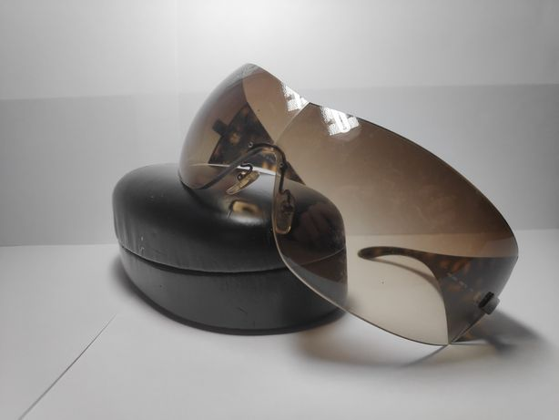 Versace очки (солнцезащитные)