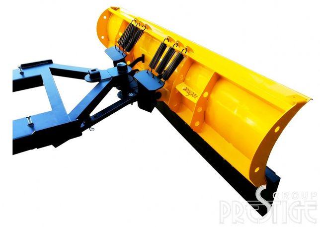 Pług do wózka widłowego, 200 mm Producent