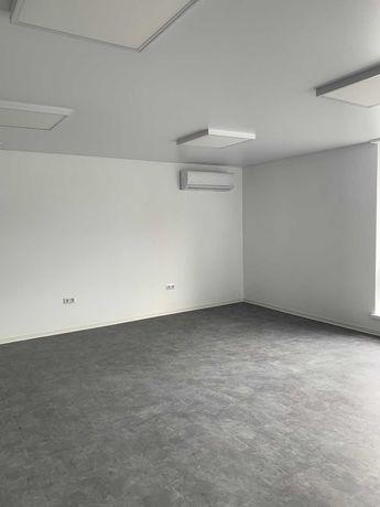 офіс 36м2, 72м2, 100м2, вид на озеро, сучасний ремонт, гардеробна