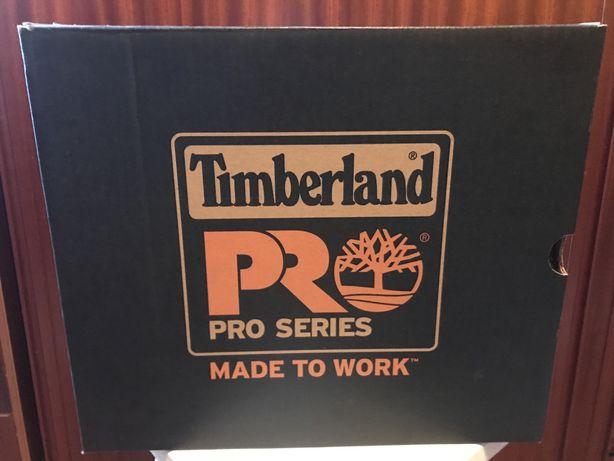 Sandalias de protecao Timberland PRO