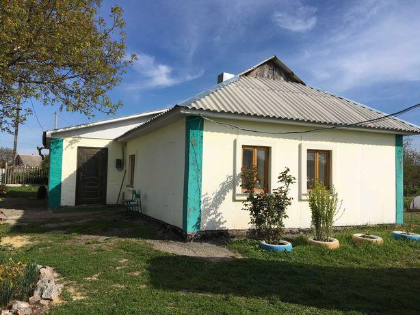 Продам дом с. Кирданы р-н г. Тараща