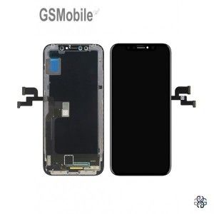 Ecrã - Display LCD Oled Touch iPhone X A1901