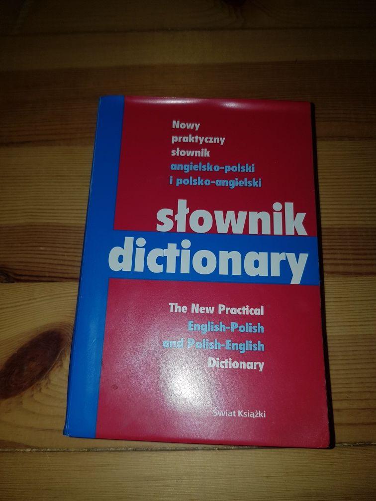 slownik angielsko polski , polsko angielski