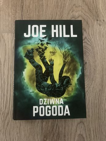 Joe Hill Dziwna Pogoda
