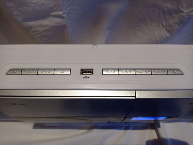 Wieża stereo OneConcept v-15-BT, full opcja