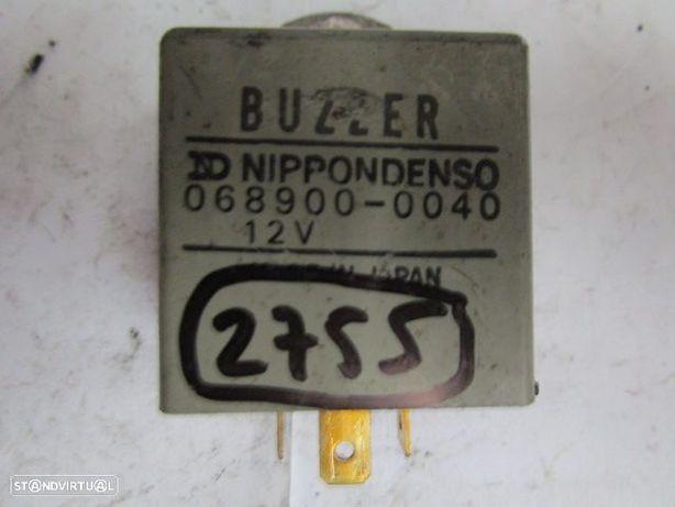 Modulo Rele 0689000040 OPEL / MONTEREY / 1997 / 3.1 TD /