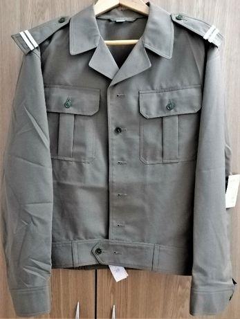 Wiatrówka oficerska wojsk lądowych wz. 109/MON plus spodnie