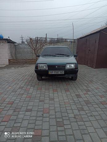 Продам ВАЗ 21099 газ/ бензин