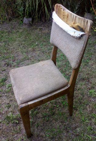 Krzesło prl,krzesło