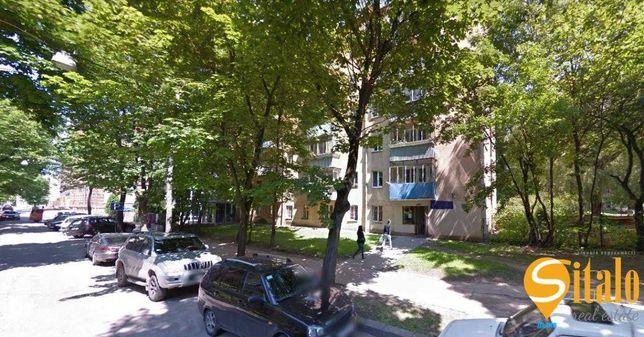 2 кімнатна квартира в центрі , хрущівка, Туган-Барановського, Львів