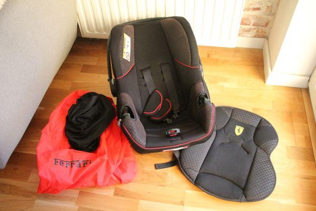 Fotelik samochodowy Ferrari Beone 0-13 kg