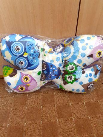 Nowa poduszka motylek minky