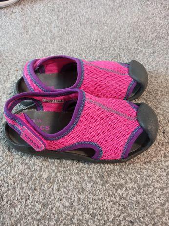 Buty dziecięce Crocs rozmiar C10