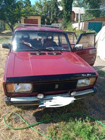 Продам ВАЗ 2105 .