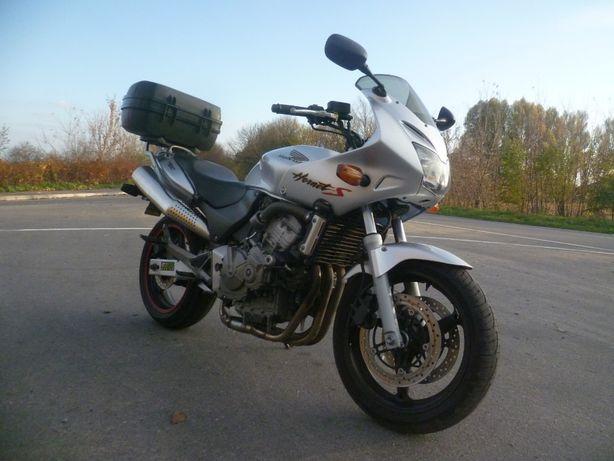 Honda CB600 honda Hornet