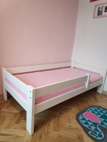 Łóżko drewniane 80/160