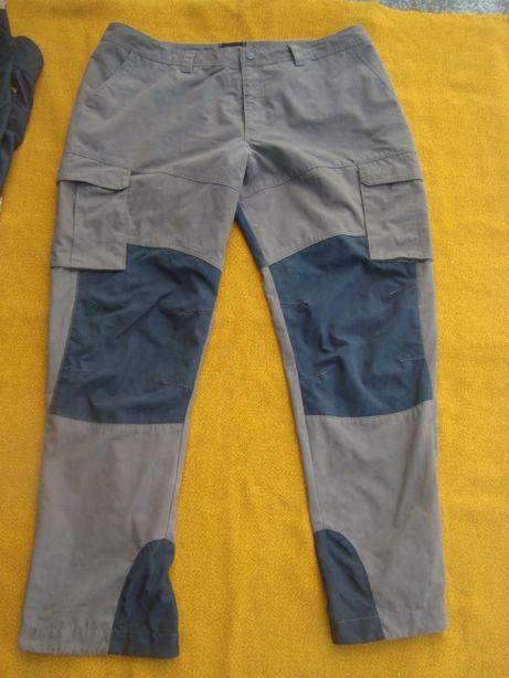 spodnie Bergans Outdoor XXL-damskie pas do 108 cm-Norwegia