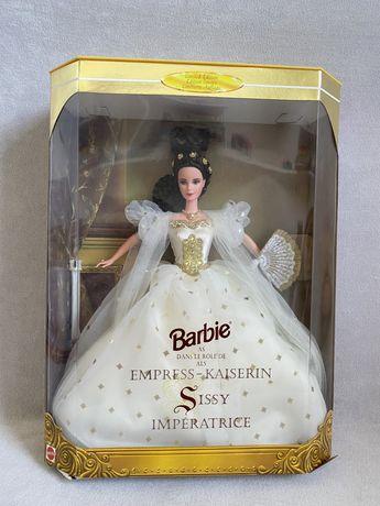 Barbie Sissy Empress Kaiserin lalka kolekcjonerska unikat