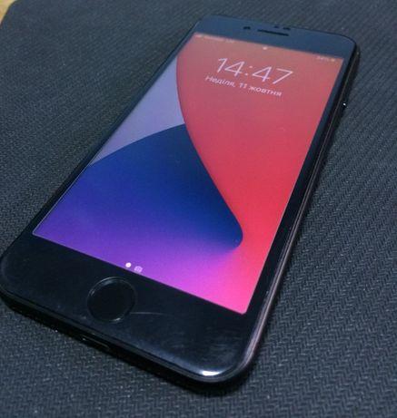 Телефон Iphone 7 32gb, Black, neverlock