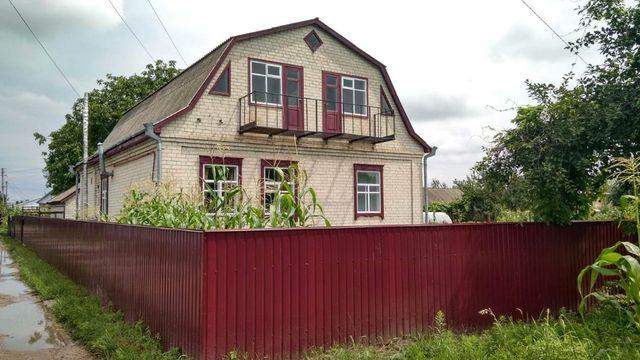 Будинок 105кв.м. + мансарда 3 комнати - РАЙОН КАШТАНИ