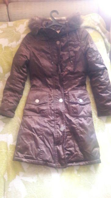 Пальто женское, можно на подростка размер S