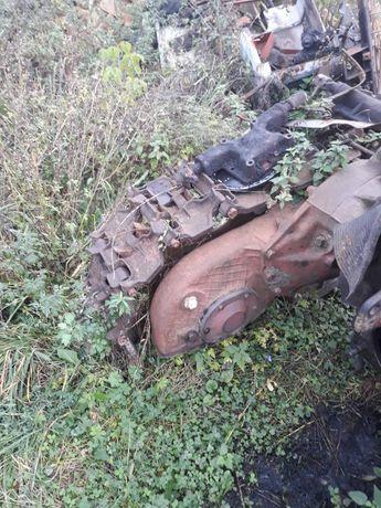Продам запчастини до трактора Т-70 (Молдаван)
