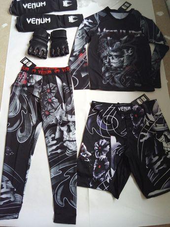 Спортивный комплект VENUM для бокса и MMA