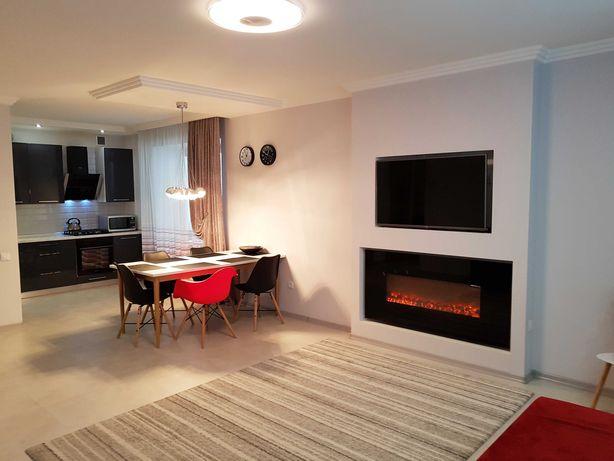 Власник: Повноцінна Дворівнена Квартира від РЕНОМЕ - 5 кімнат (143 м2)