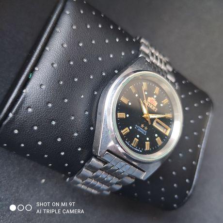 Часы Годинник Orient Cristal Автоподзавод