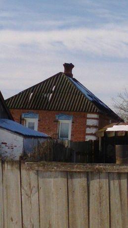 продам или обменяю дом в селе Гуты