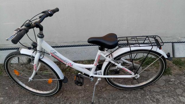 Rower 24' jak nowy.