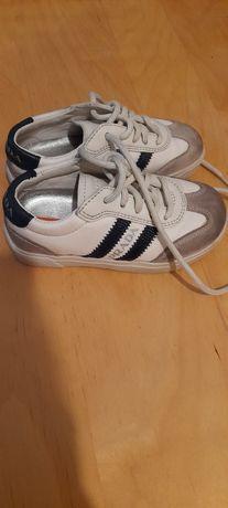 Buty sportowe dziecięce Prada