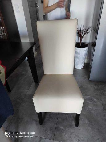 Krzesła cztery sztuki