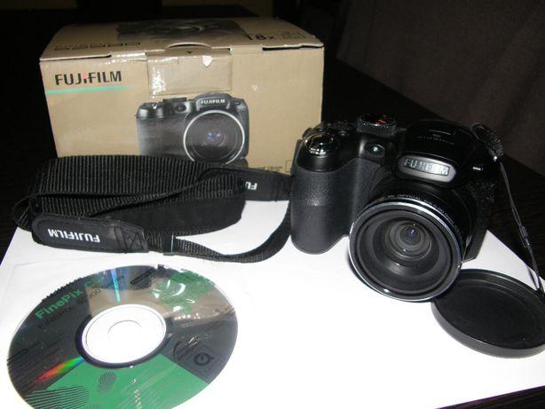 Aparat cyfrowy Fujifilm Finepix S2980
